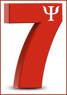 Семь правил психологии